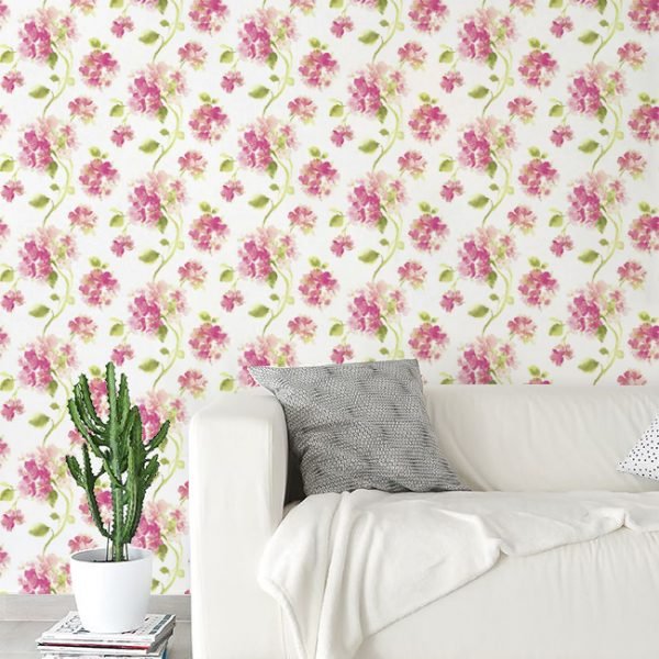 Vintage Style Wall Mural