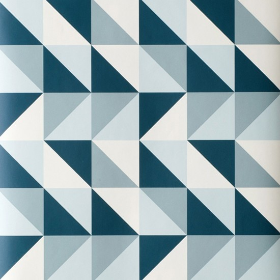 WALLPAPER Wall Mural Modern Style Category Cubic Picture Per